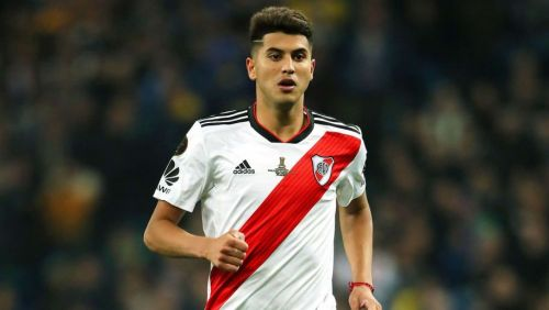 Image result for Exequiel Palacio