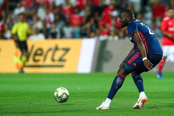 Ndombele has an exceptional mix of qualities which make him an extremely effective player.