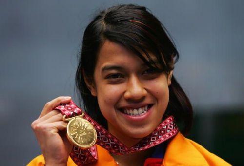 15th Asian Games Doha 2006 - Squash