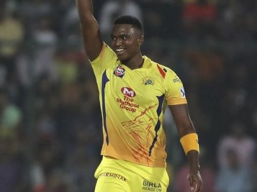 CSK will miss Ngidi when he leaves