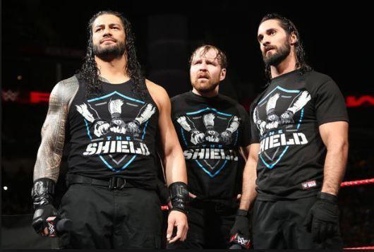 Team shield