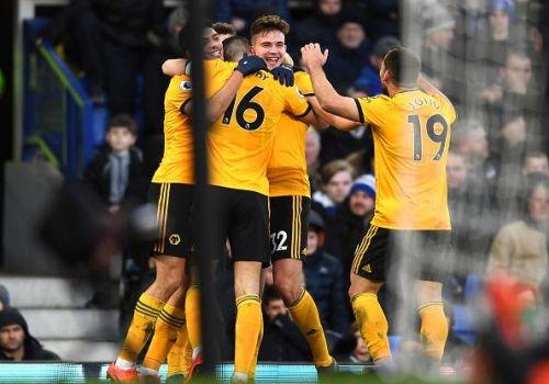 Can Wolverhampton Wanderers extend their 4-match winning streak?