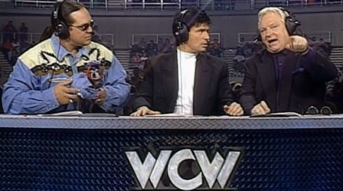 After running close to six-years WWE eventually bought their rival company WCW, but WCW was defeating WWF in the rating weekly