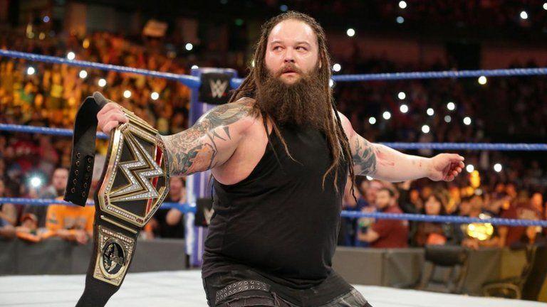 Bray Wyatt deserved better