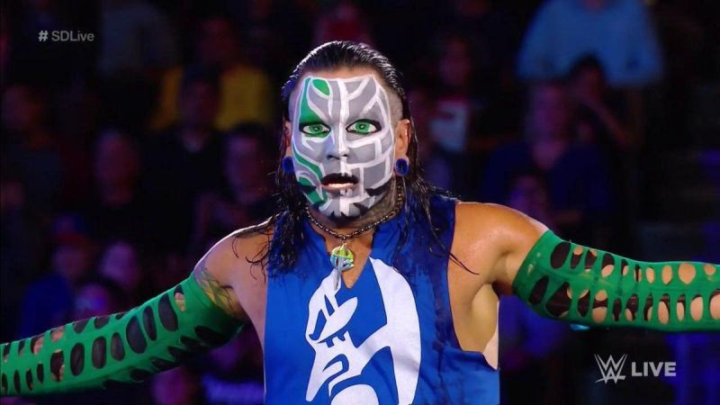 The Charismatic Enigma has had an eventful life full of ups and downs.