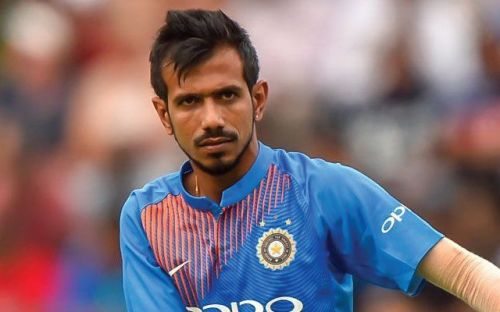 Both the wrist-spinners Chahal and Kuldeep should not be exposed in tandem before the World Cup