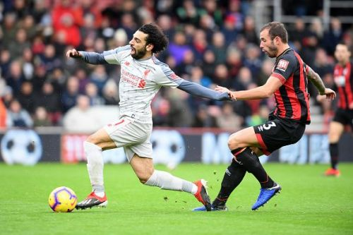 Liverpool look to get back to winning ways against The Cherries