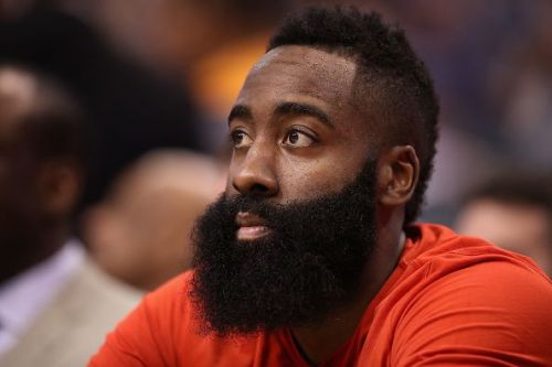 James Harden is averaging mind-boggling numbers this season