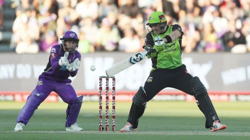 Shane Watson will be pivotal to Thunder's success