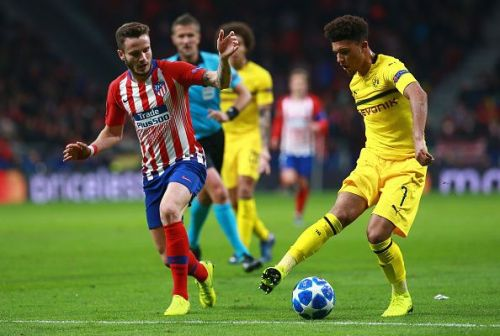 The 18-year-old plays as a modern winger with an all rounded attacking play