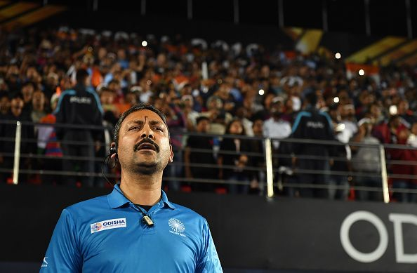 Former India hockey coach Harendra Singh believes he has nothing left to achieve in hockey for him.