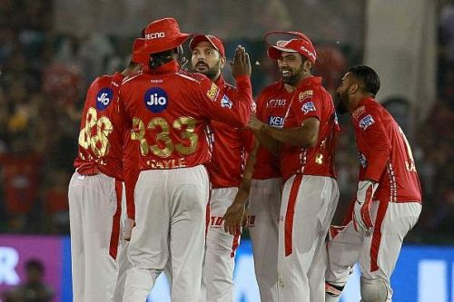 KXIP will be willing to break their title jinx this year.