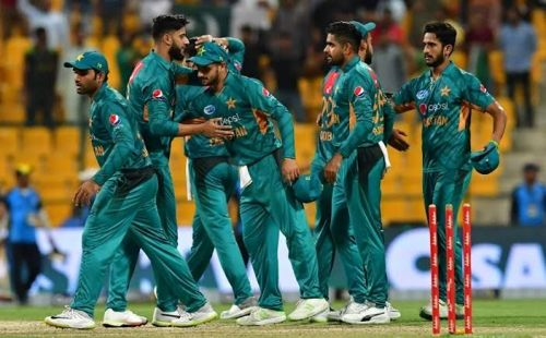 Pakistan will aim to end the tour on a high.