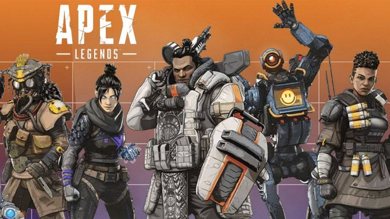 Image result for Apex Legends Mobile