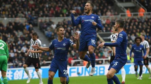 The Blues will see this as a chance to remind everyone that they too are still a force to be reckoned with