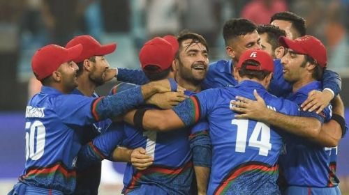Afghanistan aim to continue the supremacy in ODI's.