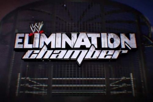 Elimination Chamber is just one week away from this Sunday