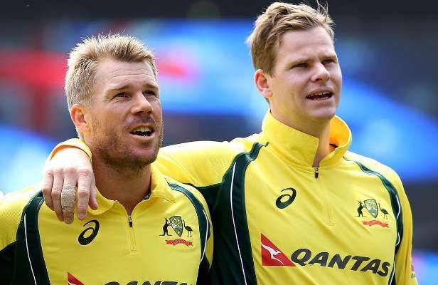 Smith and Warner would be the players in focus for the defending champions