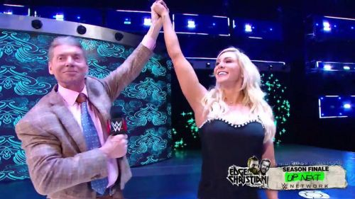 And just like that. Vince McMahon changes everything!
