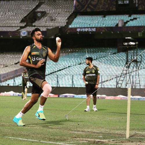Jaydev made his debut IPL debut in 2010 with the Kolkata Knight Riders