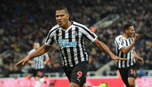A goal against the Champions for Newcastle's number 9 could bode good news for FPL bosses