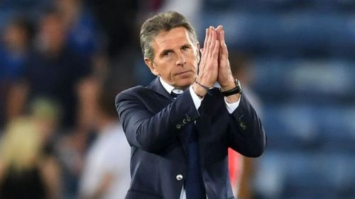Puel has long lost the fans' backing