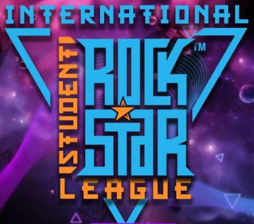The logo for the tournament.
