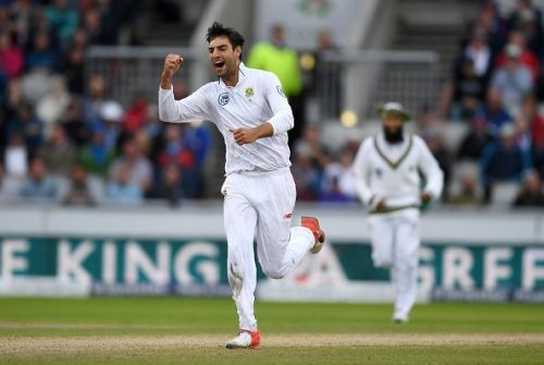 England v South Africa - 4th Investec Test: Day Three