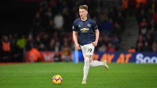McTominay was crucial for Manchester United - Premier League