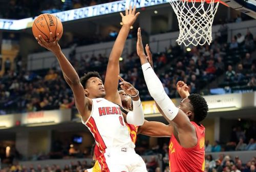 Miami Heat need Richardson to find his form again, soon.