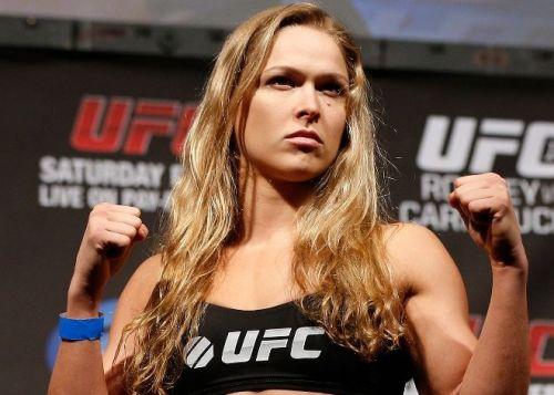 Ronda Rousey: A pioneer in women's MMA