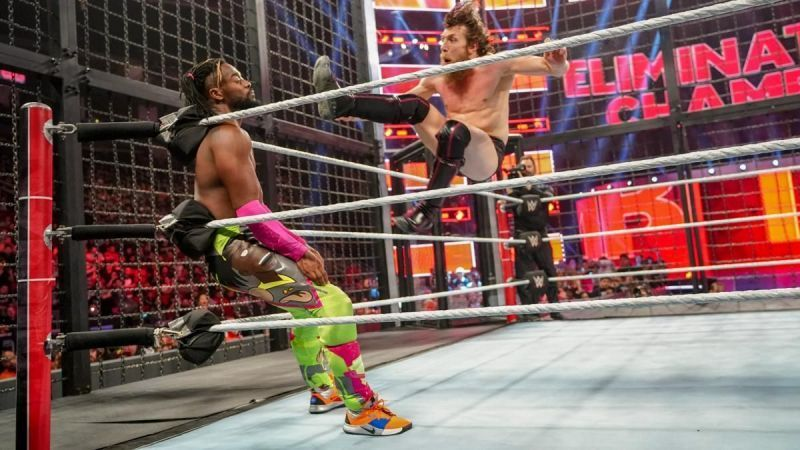 WWE refused to have the WWE Championship change hands at Elimination Chamber 2019.