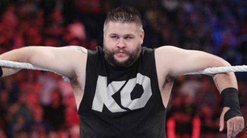 Kevin Owens: Due to return to WWE shortly but would be an ideal fit for AEW