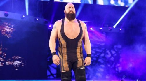 Will Big Show be involved at WrestleMania?