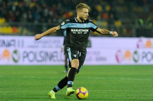Frosinone Calcio v SS Lazio - Serie A