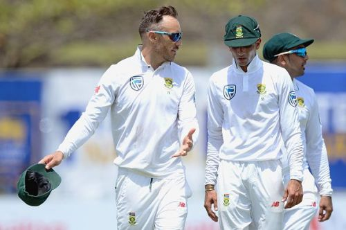 After being beaten comprehensively by Sri Lanka last year, Proteas want to return the favour