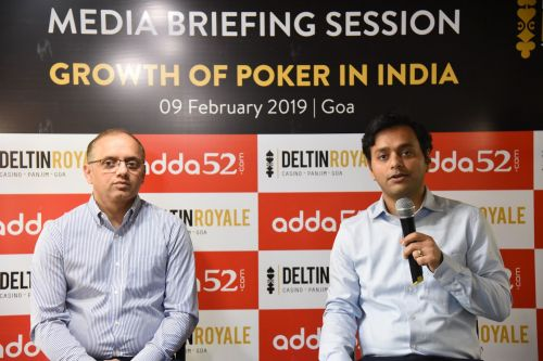 This five-day mega tournament is an effort by Adda52.com to provide a platform for the best poker minds to participate and win from a prize pool of more than one Crore