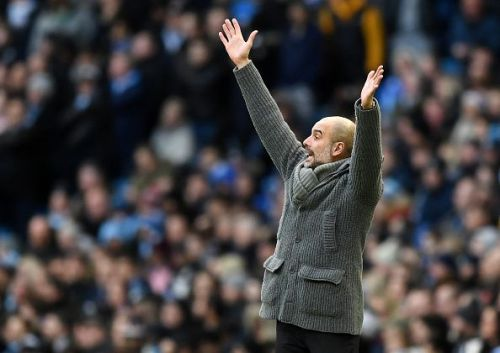 Where does Pep rank in our list? Pochettino has been superb for Spurs