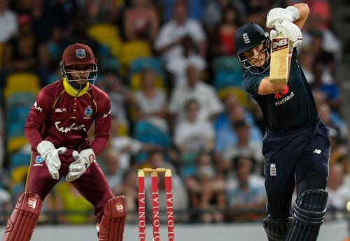 Joe Root's performance will be pivotal to England's success