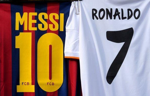 8b5999008df Cristiano Ronaldo wants 3 Real Madrid stars at Juventus