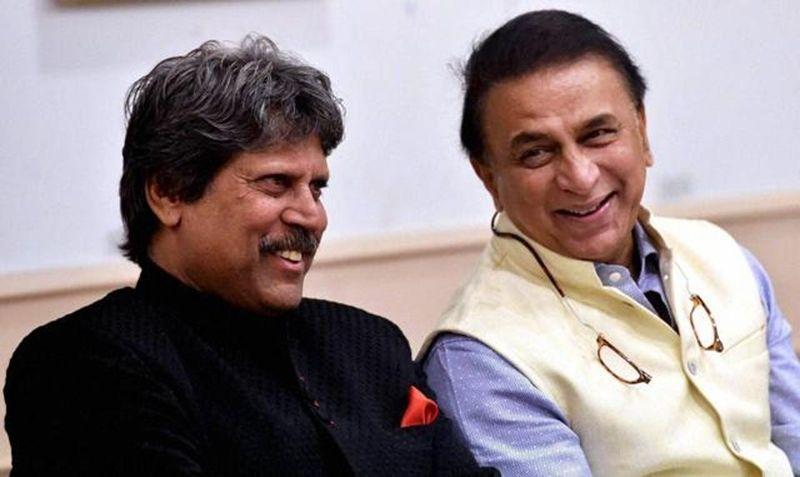 38 years back, Kapil and Gavaskar scripted a memorable Indian win against Pakistan