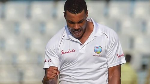 Gabriel had made a controversial remark against Joe Root in the St Lucia Test