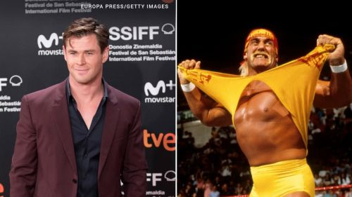 Chris Hemsworth is set to play Hulk Hogan for an upcoming Netflix film. Who else might round out the cast?