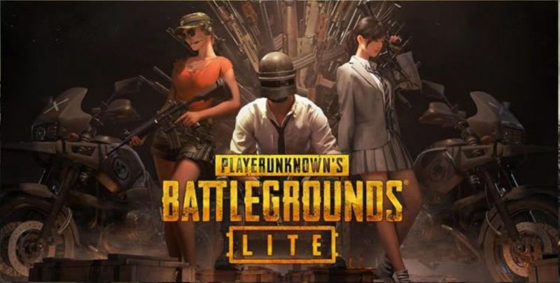 PUBG Lite: PC System Requirements Much Lower than Fortnite
