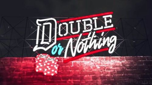 Would Ambrose be able to make a presence at Double or Nothing on May 25?