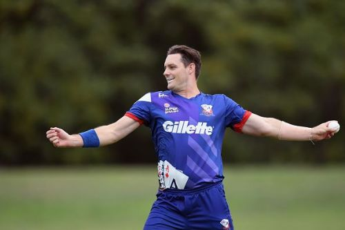 Mitchell McClenaghan will play a key role for Mumbai Indians in the upcoming season of IPL