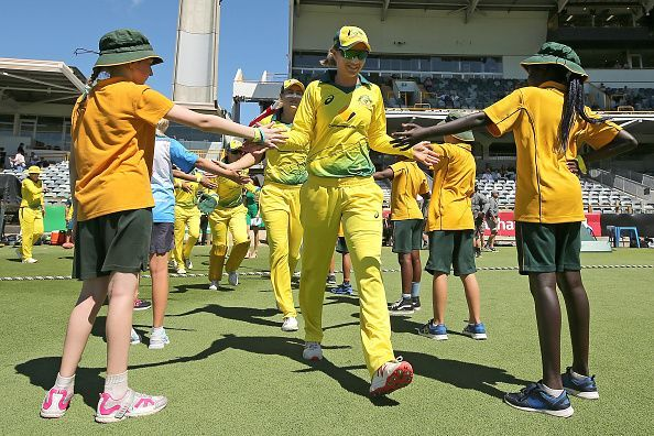 Australian women cricket is enjoying the dominant phase similar to their male counterparts of the 1990s