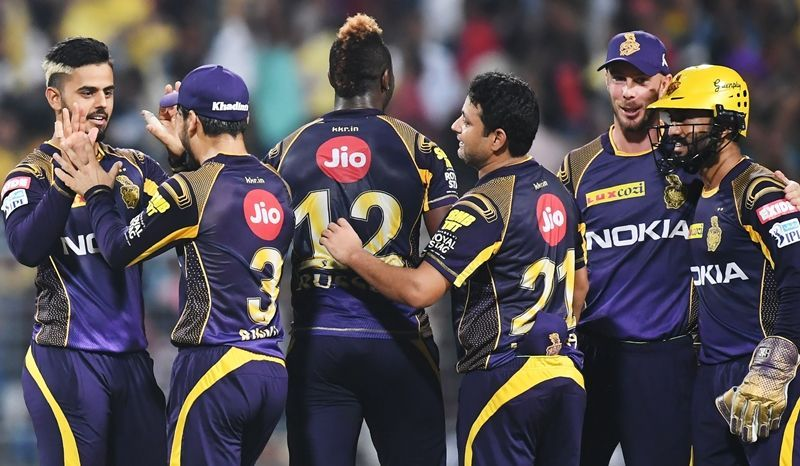 KKR will be the dark horses in the tournament