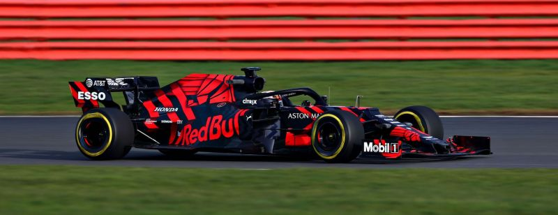 Formula 1 in 2019 rolls in with new liveries and new regulations