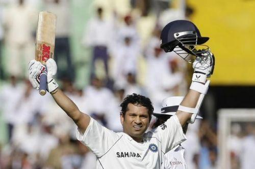 Sachin Tendulkar's magical 241 at the Sydney Cricket Ground made the Australian public gape at him in awe.